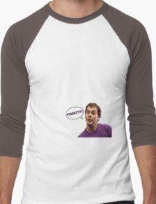 Toasty!! Men's Baseball ¾ T-Shirt