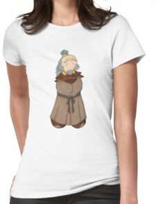 Plushie Iroh Womens Fitted T-Shirt