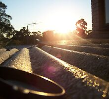 Rooftop. by happyChap