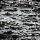 Ocean Calm by Aaron Maguire