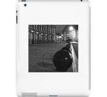 street scene beverley iPad Case/Skin