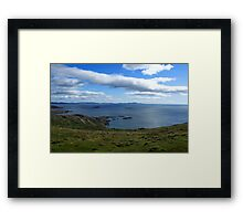 Ring of Kerry - Kerry, Ireland Framed Print