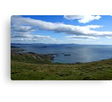 Ring of Kerry - Kerry, Ireland Canvas Print