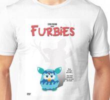 Furbies DVD Cover - Gremlins Parody Unisex T-Shirt