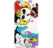Joker Peanuts iPhone Case/Skin