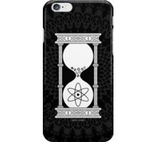 Religion's Time is Running Out iPhone Case/Skin