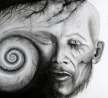 Spiral by Bjorn Eek