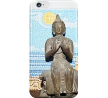 religion iPhone Case/Skin