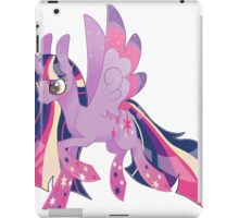 Rainbow Power Twilight iPad Case/Skin