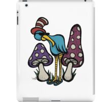 Festival Bird iPad Case/Skin