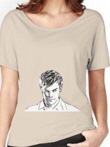 Dexter Morgan Women's Relaxed Fit T-Shirt