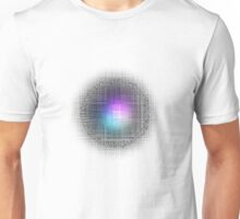 Present moment. Unisex T-Shirt