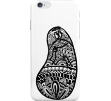 Barbapapa iPhone Case/Skin