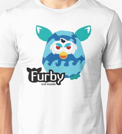 Furby - Evil Inside Unisex T-Shirt