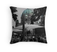 Lifestyle Berliner Throw Pillow
