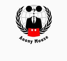 Anony-Mouse Unisex T-Shirt