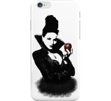 It's Not Just An Apple, It's A Weapon iPhone Case/Skin