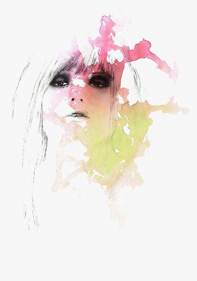 fear / lust by Steve Leadbeater