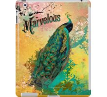 Marvelous iPad Case/Skin