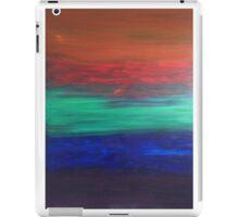 Sunset. iPad Case/Skin