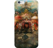 Imaginarium iPhone Case/Skin