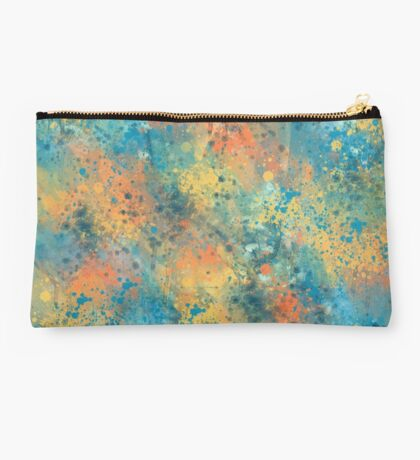 Just Keep Swimming Studio Pouch