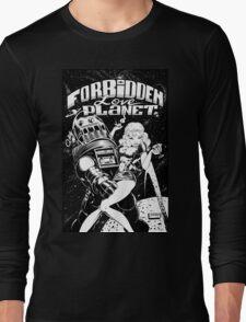 FORBIDDEN LOVE PLANET Long Sleeve T-Shirt