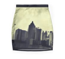 The Day Before Tomorrow Pencil Skirt