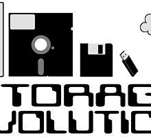 Storage evolution by masterchef-fr