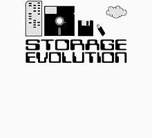 Storage evolution Unisex T-Shirt