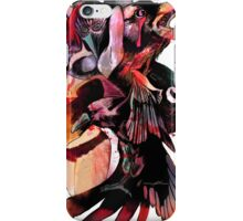 """Beauty behind the madness"" iPhone Case/Skin"