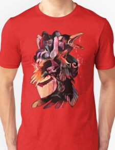"""""""Beauty behind the madness"""" Unisex T-Shirt"""