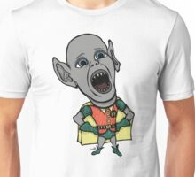 Bat Boy Wonder Unisex T-Shirt