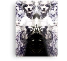 .11 Metal Print