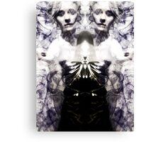.11 Canvas Print