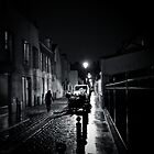 Late at Night - Montrouge, France, 2009 by Nicolas Perriault