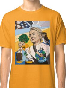 In Honor of Hillary Classic T-Shirt