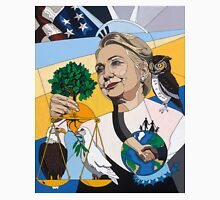In Honor of Hillary Unisex T-Shirt
