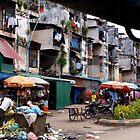 Phnom Penh Apartments  by Gorper
