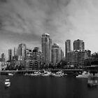 Downtown by Paul Tupman