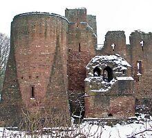 Goodrich Castles Series #2 by missmoneypenny