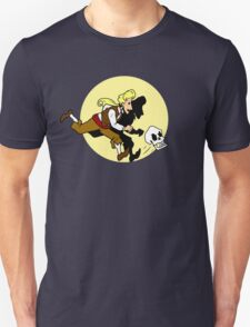 The Adventures of Guybrush T-Shirt