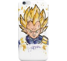Epic Vegeta iphone cases, Tshirts + more! Jonny2may iPhone Case/Skin