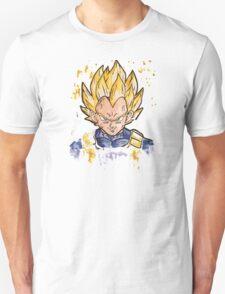 Epic Vegeta iphone cases, Tshirts + more! Jonny2may T-Shirt