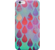 Rain 1 iPhone Case/Skin
