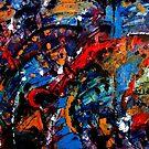 Insideout by Kaye Bel -Cher
