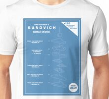 The Sandvich Unisex T-Shirt