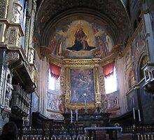 Duomo Cremona by Tony Reed