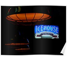 Ice House Poster