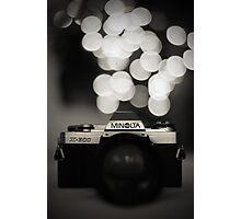 x300 Photographic Print